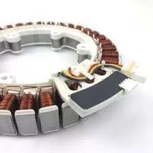 Sensor Do Estator ( Motor ) Lava e seca Samsung Dc31-00076a