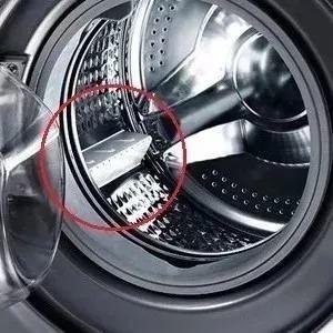 Kit 3 Filtro Batedor Do Cesto Lavadora Lava E Seca Samsung