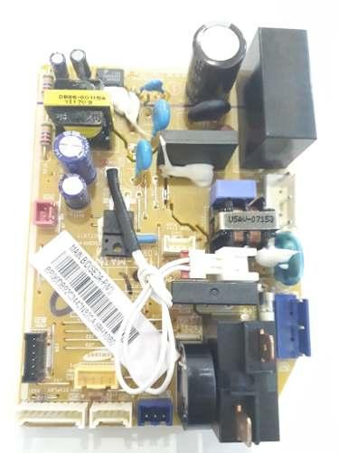 Placa Interna Ar Condicionado Samsung Ar09msspb Ar09mvspb DB92-03442N