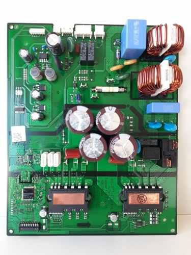Placa Condensadora Ar Condicionado Samsung Ar24mvspbgmxaz