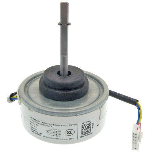 Motor Ventilador Interno Ar Condicionado Samsung 12000 Btus DB31-00636C