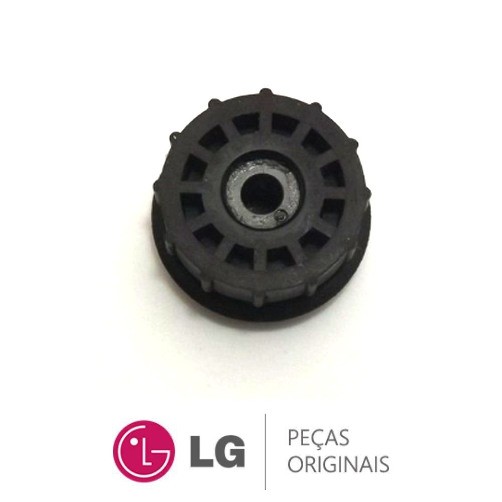 BUCHA DO EIXO DA TURBINA LG - 3H02821B