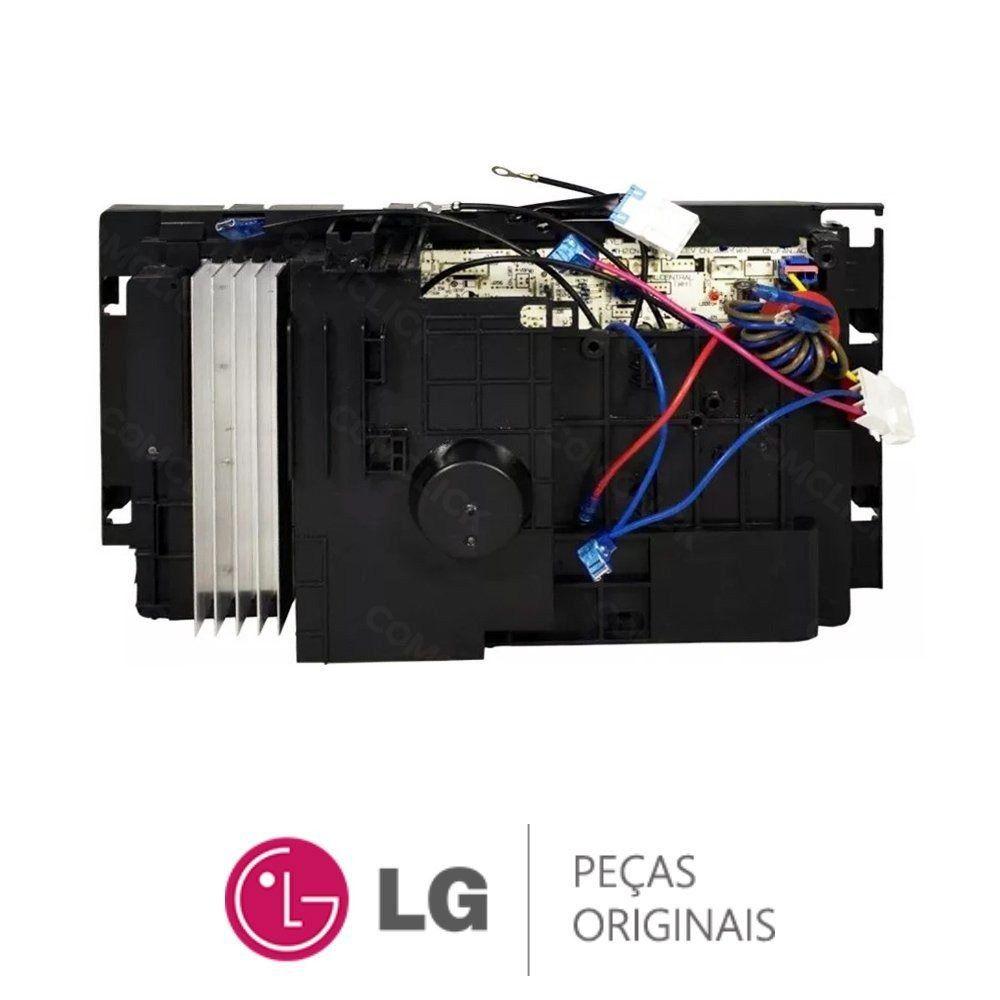 CAIXA DE CONTROLE DA CONDENSADORA LG USNW122HSG3 ABQ74304920