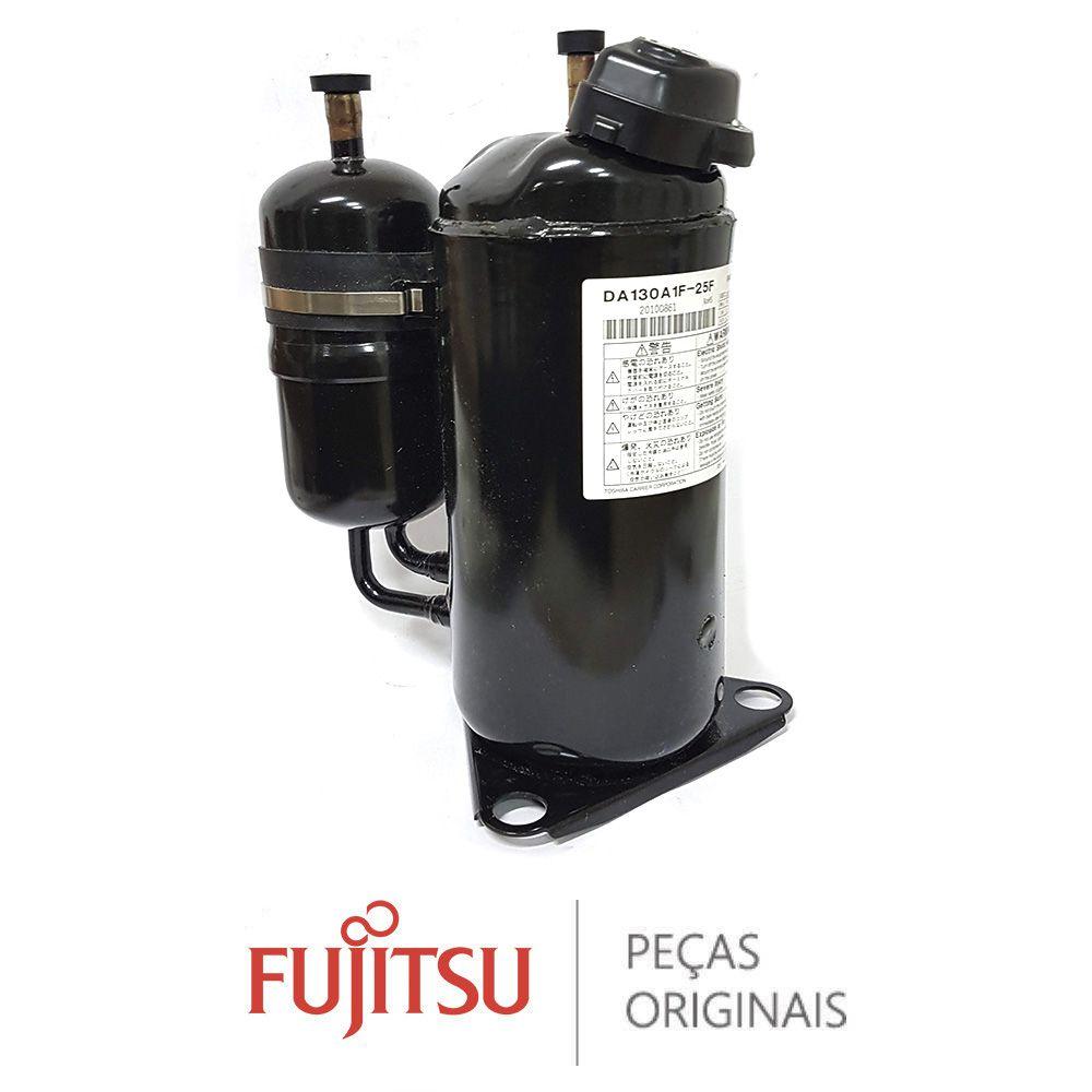 COMPRESSOR DA130A1F-25F FUJITSU AOBR18LCC 9313763022