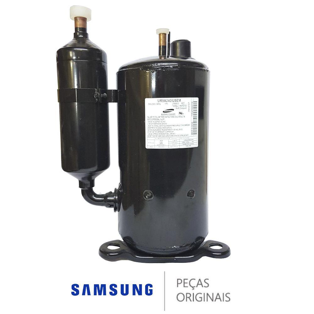 COMPRESSOR DE AR CONDICIONADO ROTATIVO SAMSUNG 24000 BTUS R22