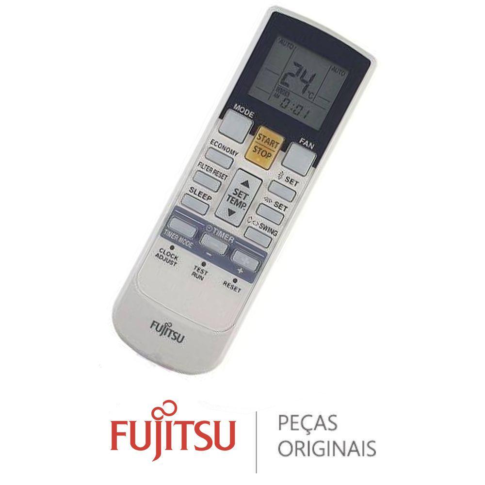 CONTROLE REMOTO AR-SY2 FUJITSU ABBA30LCT 9314990519