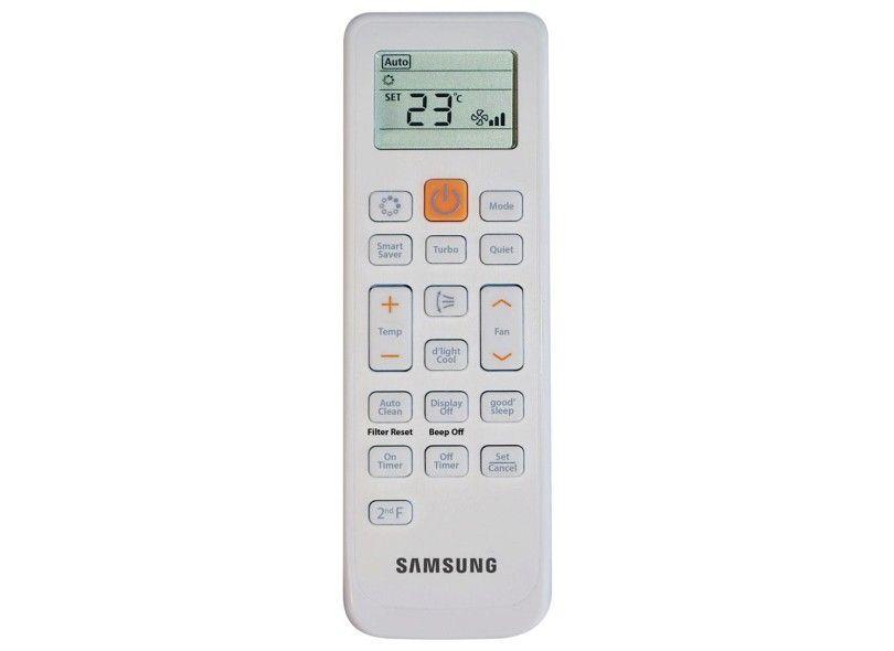 CONTROLE REMOTO PARA AR CONDICIONADO SAMSUNG - DB93-13553A