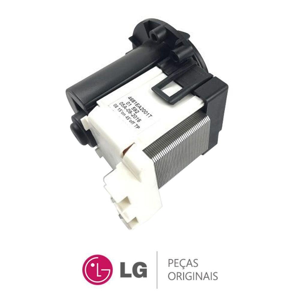 ELETROBOMBA 110v 80w LAVA E SECA LG - AGM74189101