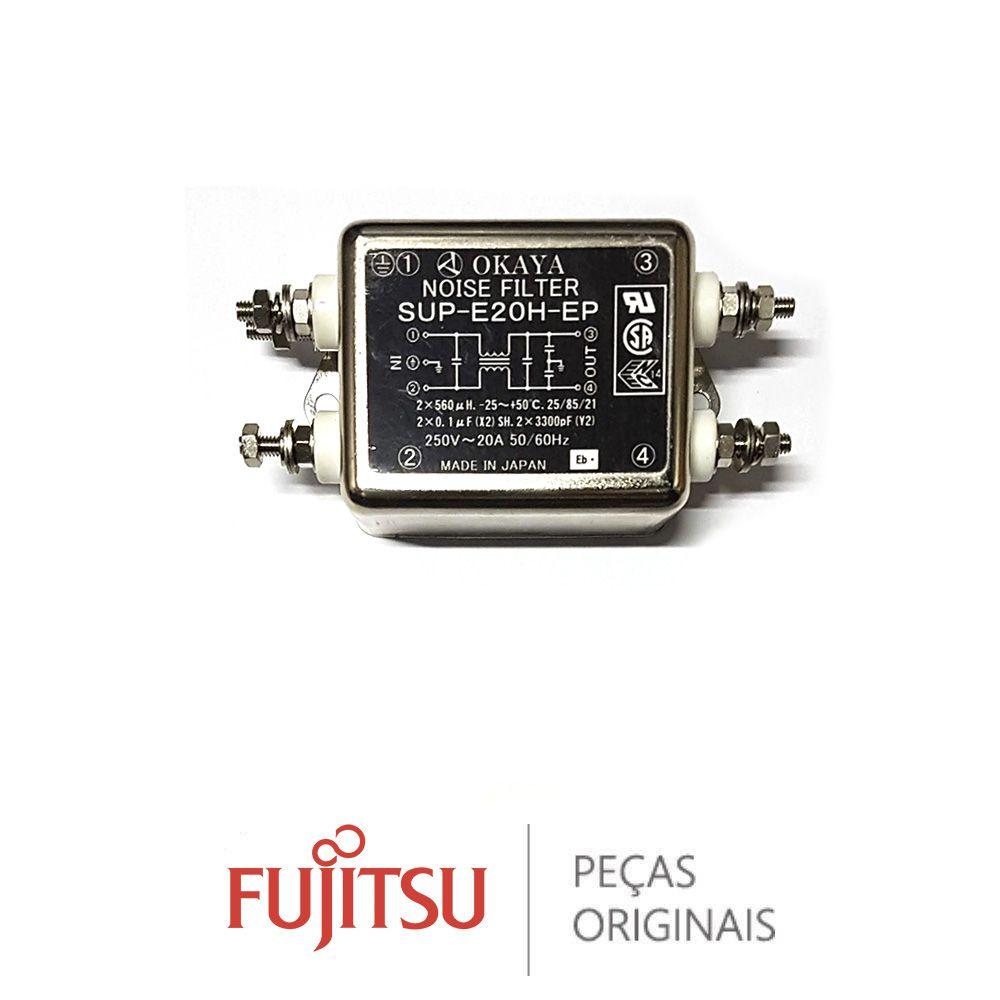 FILTRO DE LINHA FUJITSU - AOB24ANAM2 9703850011