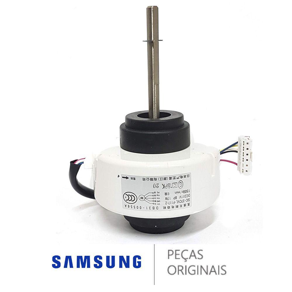 Motor Evaporadora Ar Condicionado Samsung 18000 Btus