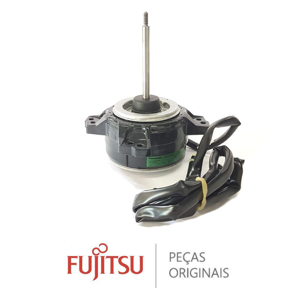 Motor Ventilador Da Condensadora Ar Fujitsu Aobr18lcc 9601725015