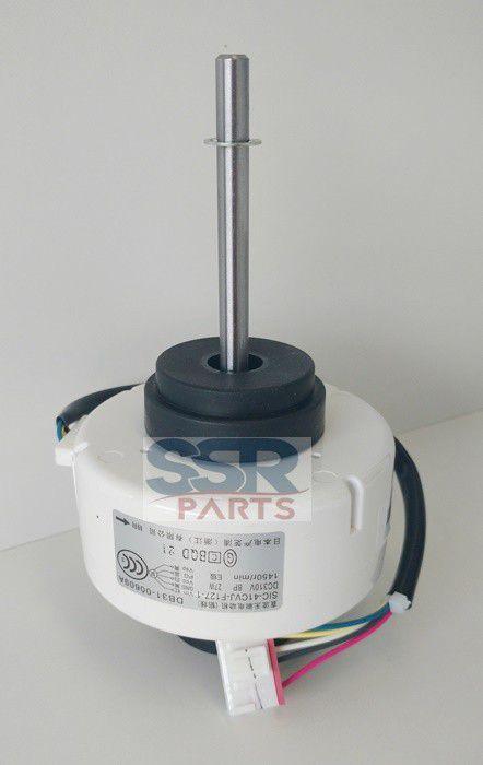 Motor Ventilador Evaporadora Ar Samsung 18000 E 24000 Btus