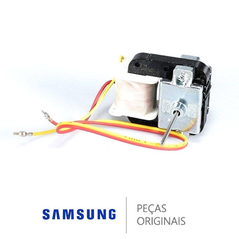Motor Ventilador Geladeira Samsung Rs27k 127v Da31-00002s