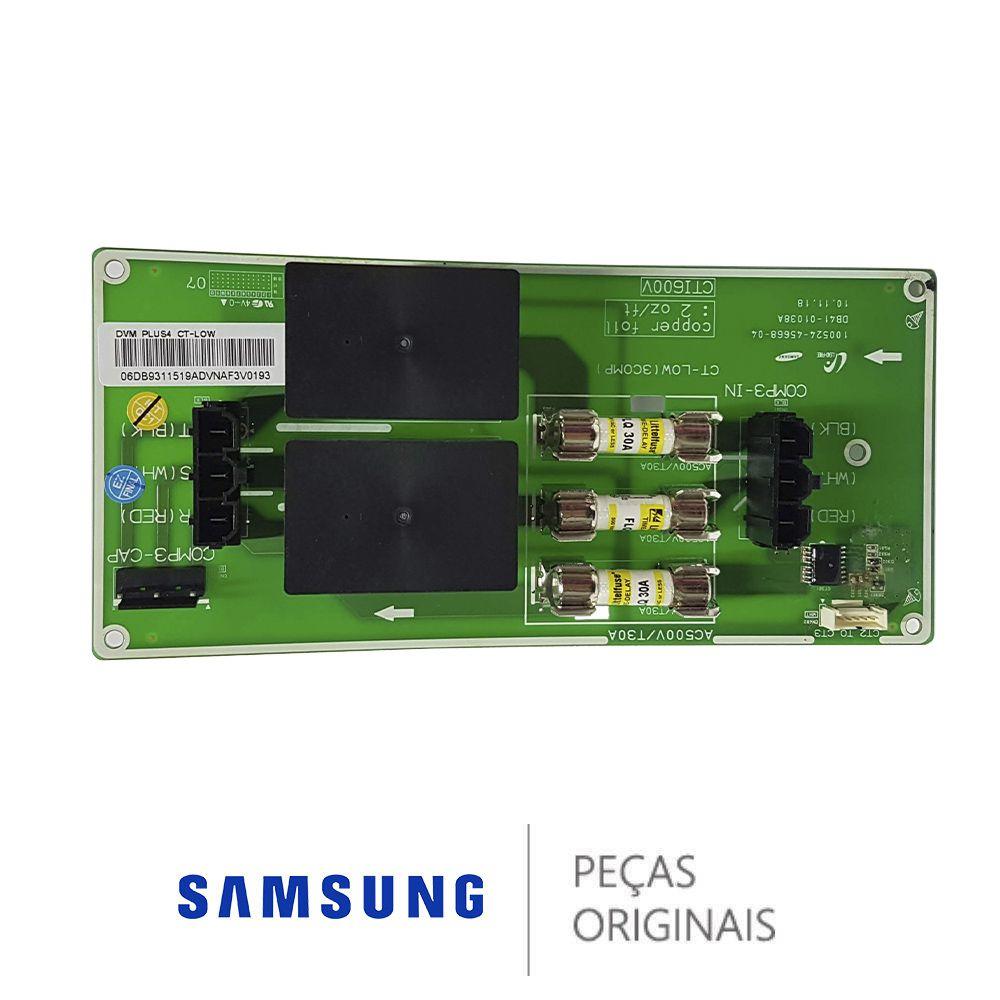 PLACA CONDESANDORA (DVM) AR CONDICIONADO SAMSUNG DB93-11519A