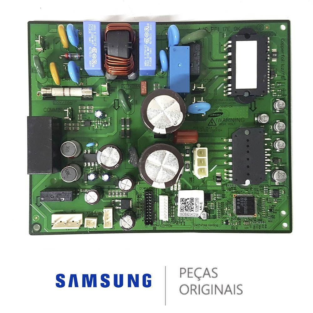 PLACA CONTROLADORA CONDENSADORA SAMSUNG DB92-04024A