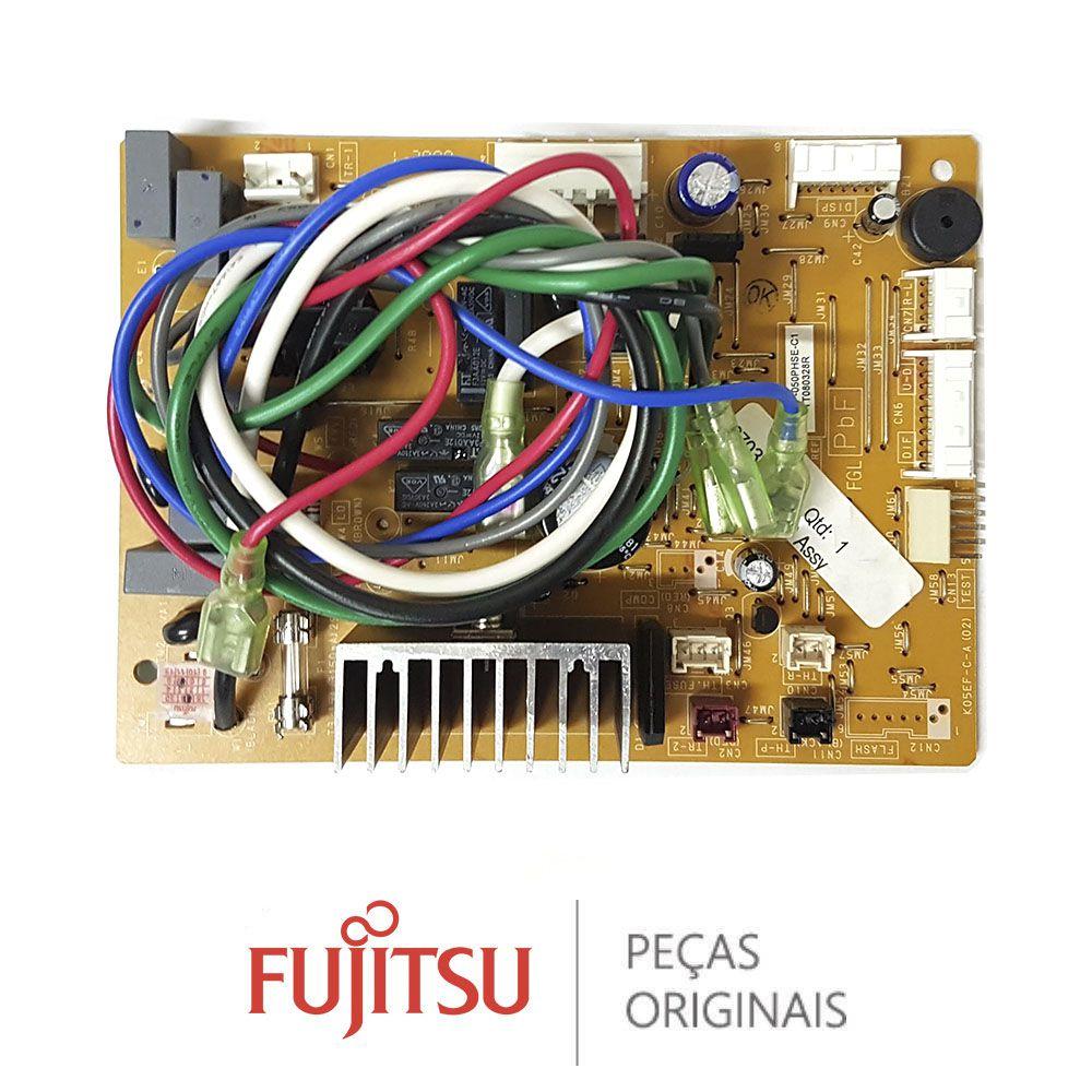 PLACA CONTROLADORA EZ-0011FHSE-C FUJITSU ASB30R1 9703335211 (USE 9707212242)