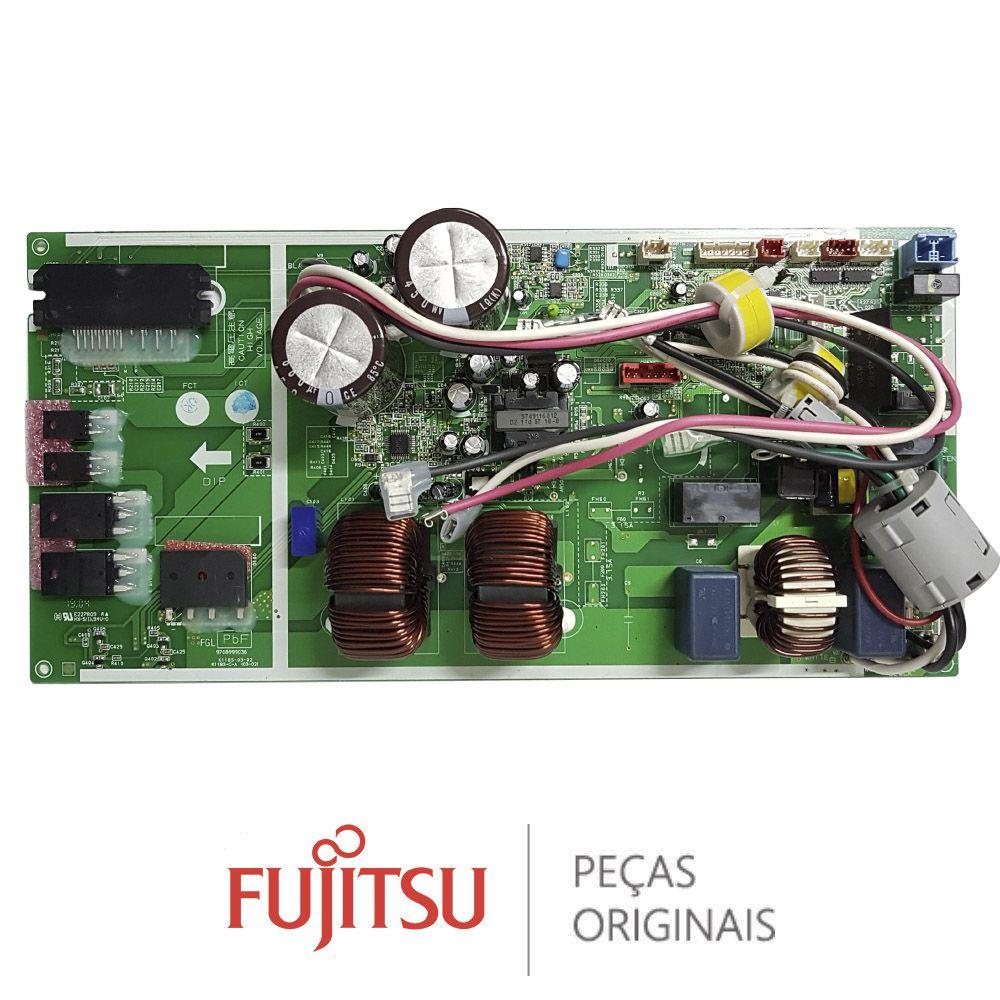 PLACA CONTROLE K11BS-1603HUE-C1-SV FUJITSU AOBG24JFCC 9709681732