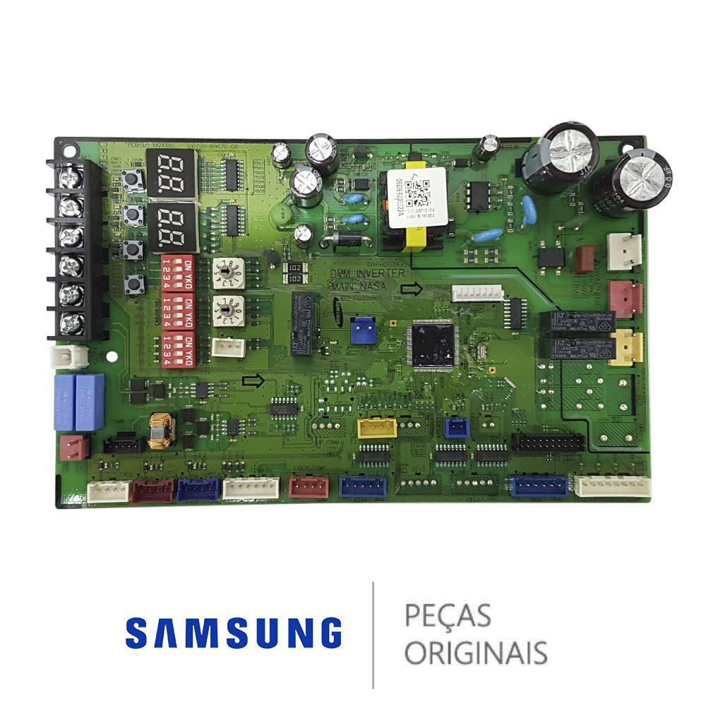 PLACA DISPLAY DVM AR CONDICIONADO SAMSUNG - DB92-03322A