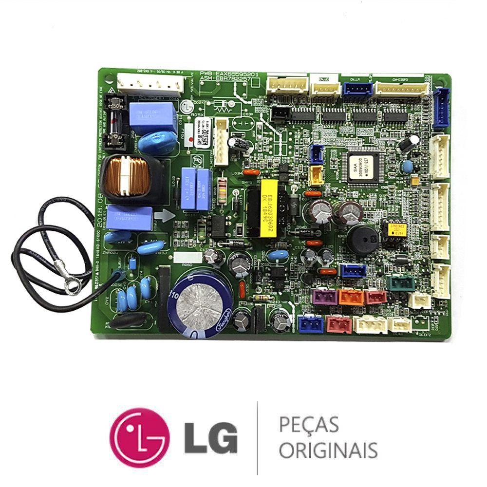 Placa Eletrônica LG ARNU30GSVA4 EBR79936002