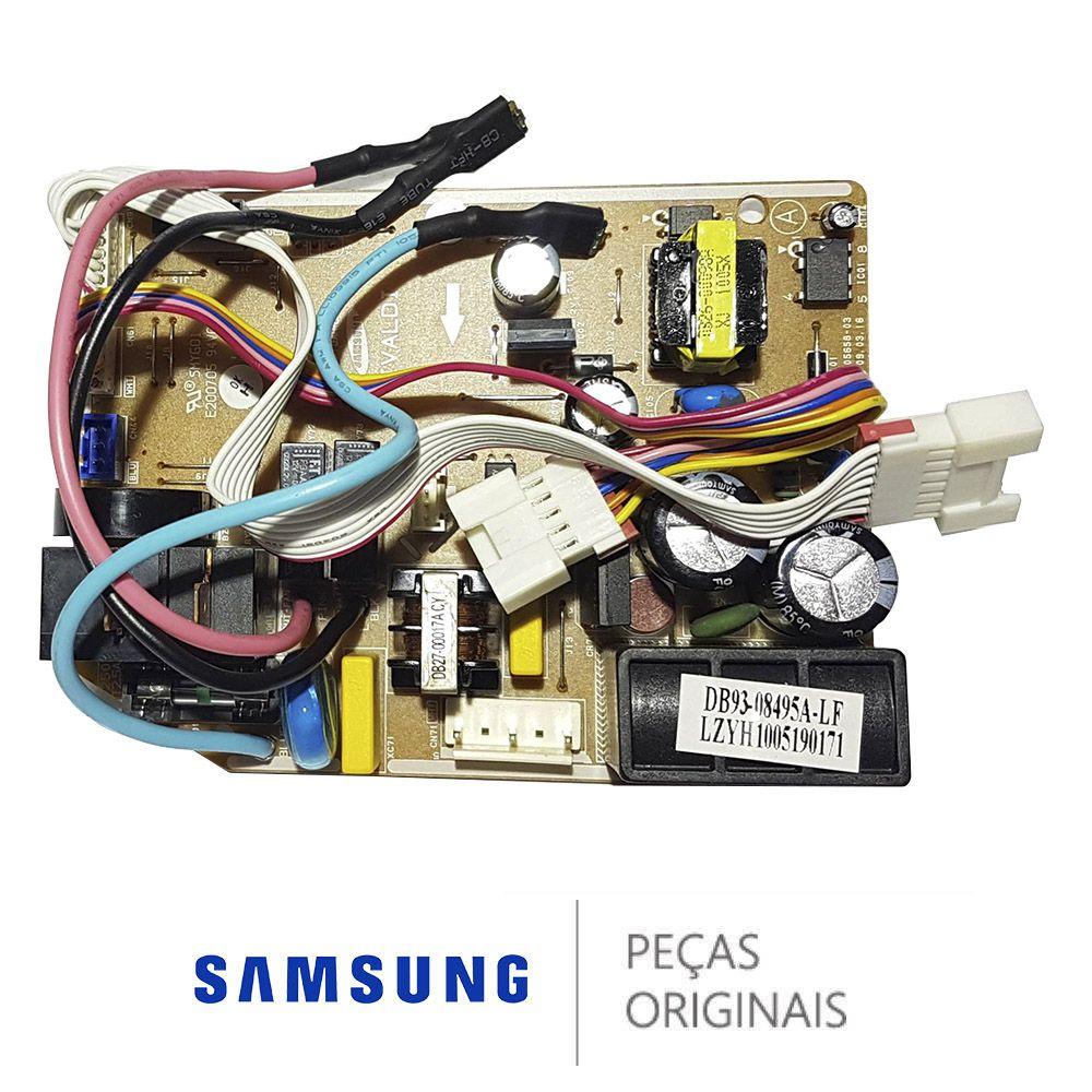 PLACA EVAPORADORA AR CONDICIONADO SAMSUNG DB93-08495A