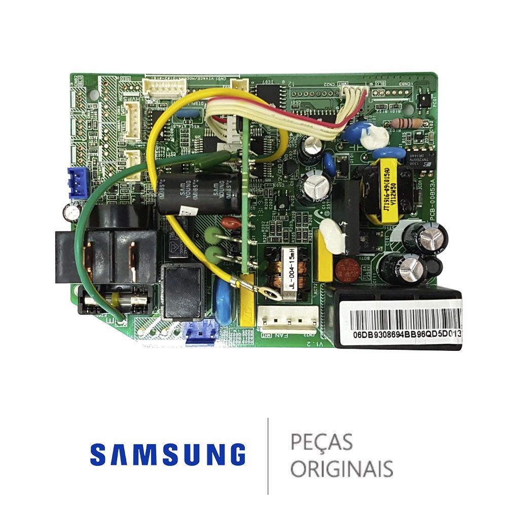 PLACA EVAPORADORA AR CONDICIONADO SAMSUNG - DB93-10859D
