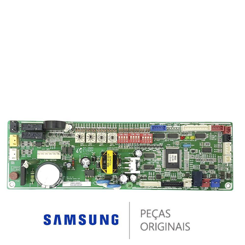 PLACA EVAPORADORA AR CONDICIONADO SAMSUNG ND1104HXCA DB93-08895C