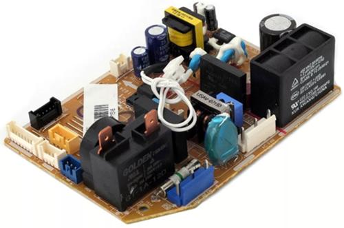 PLACA EVAPORADORA INVERTER AR CONDICIONADO SAMSUNG INVERTER 9000 E 12000 BTUS DB93-12825P
