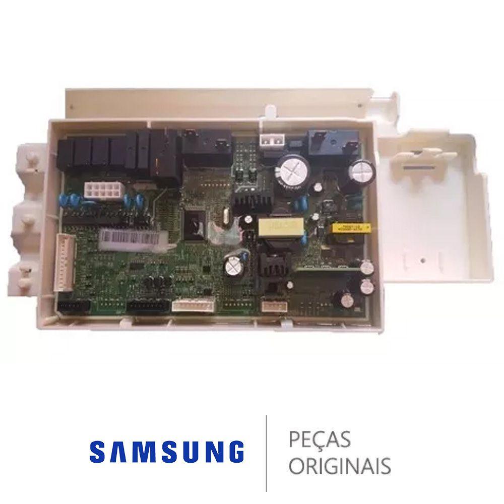 PLACA PRINCIPAL 127V WD15H7300KP LAVA E SECA SAMSUNG DC92-01492H