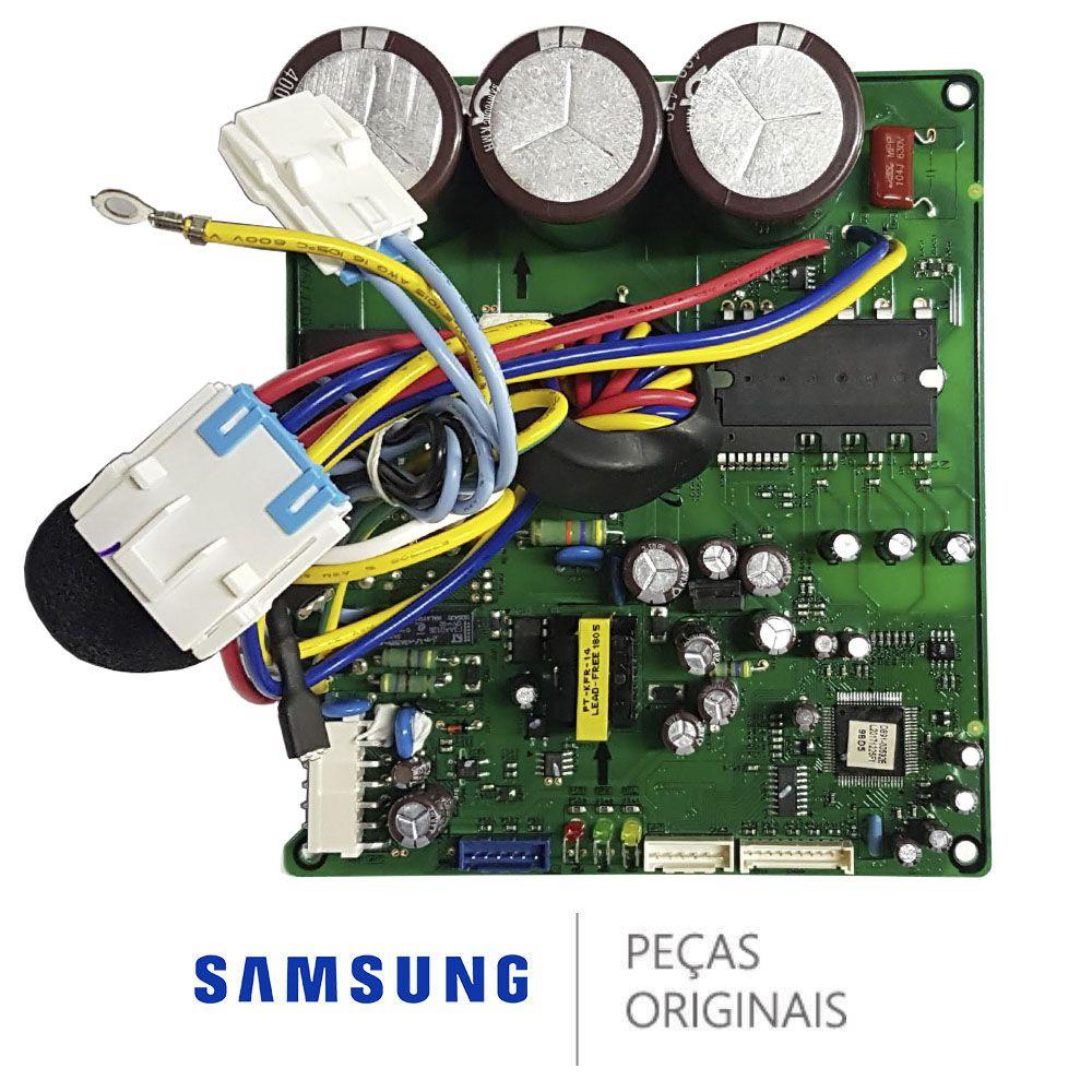 PLACA PRINCIPAL CONDENSADORA AR CONDICIONADO SAMSUNG AQV09NSBX DB93-08389R