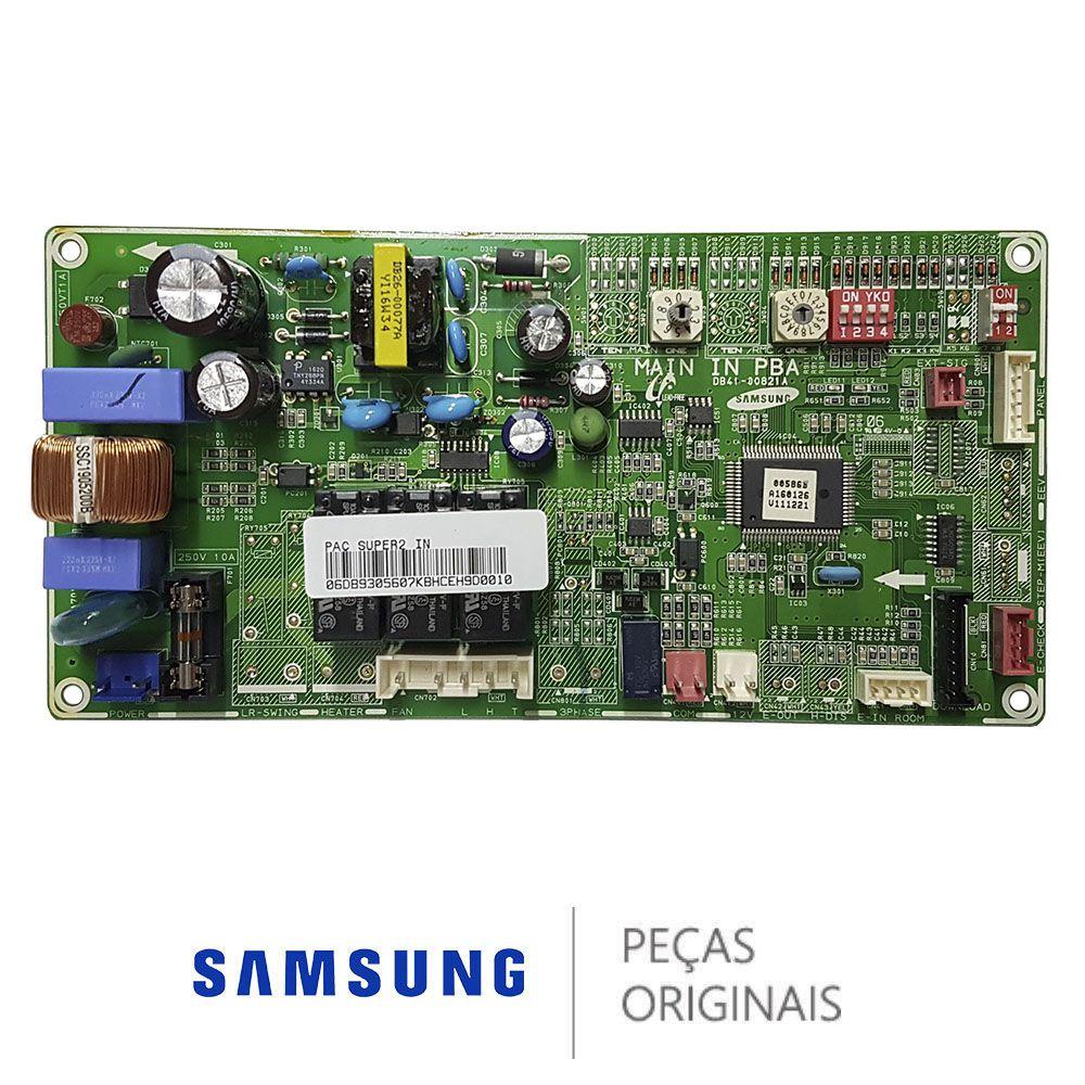 PLACA PRINCIPAL EVAPORADORA SAMSUNG AP80S0AN DB93-05607K