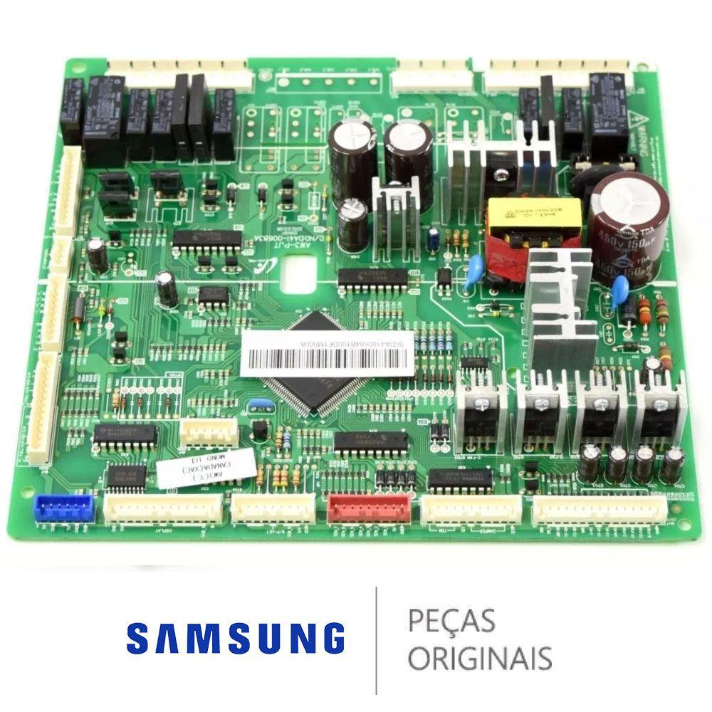 PLACA PRINCIPAL FRENCH DOOR SAMSUNG RFG28MESL DA41-00684B