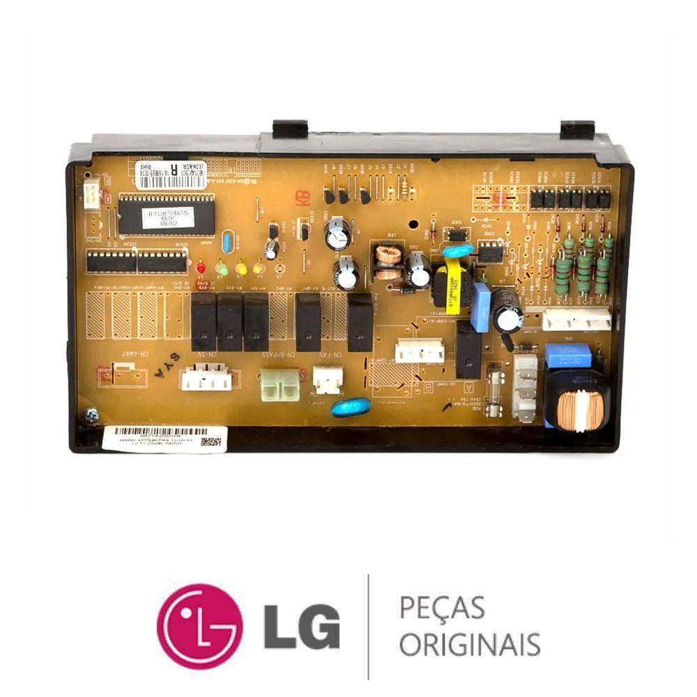 PLACA PRINCIPAL (MULTI SPLIT) LG - 6871A20501R