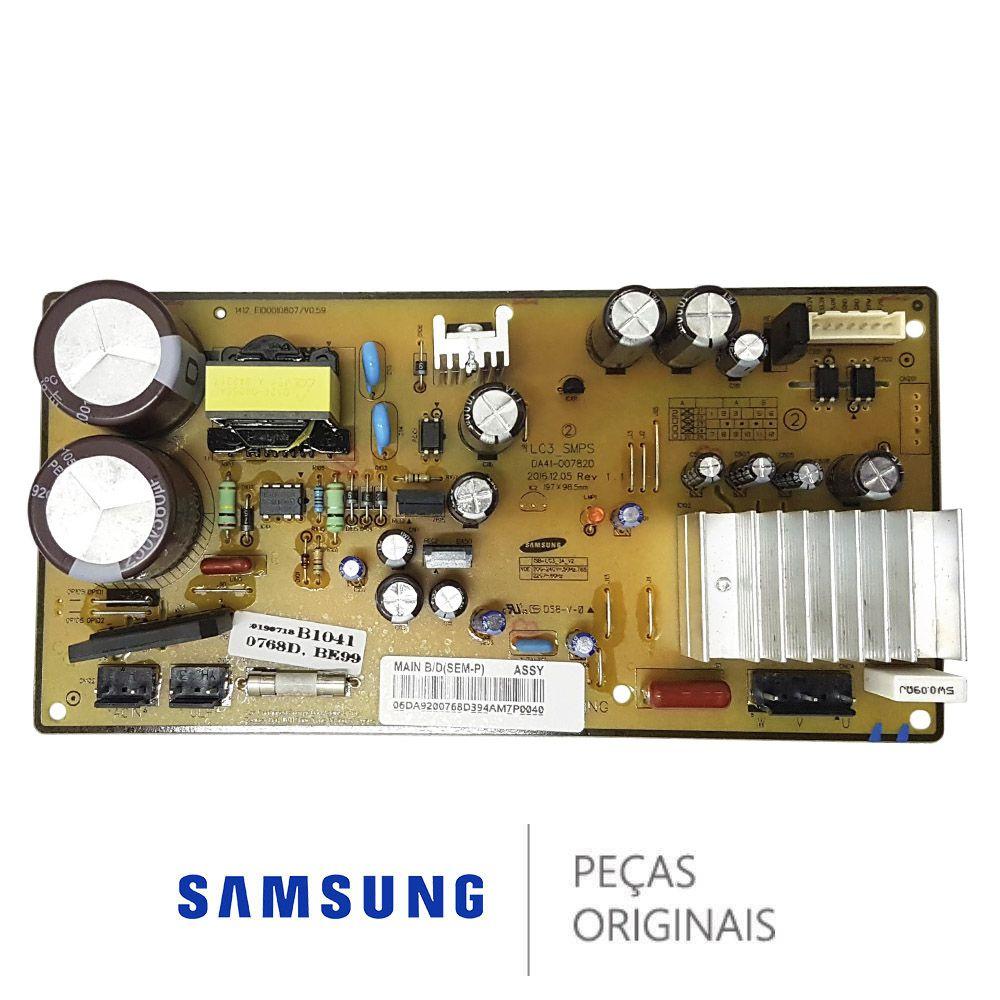 PLACA REFRIGERADOR RF263BEAESL/AZ SAMSUNG DA92-00768D