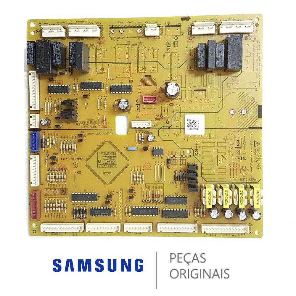 PLACA REFRIGERADOR SAMSUNG RF263BEAESL DA92-00384F