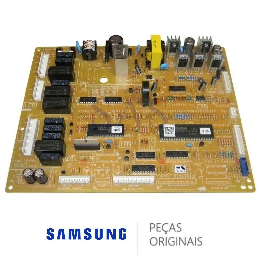 Placa Refrigerador Samsung Rs21hd DA41-00726F