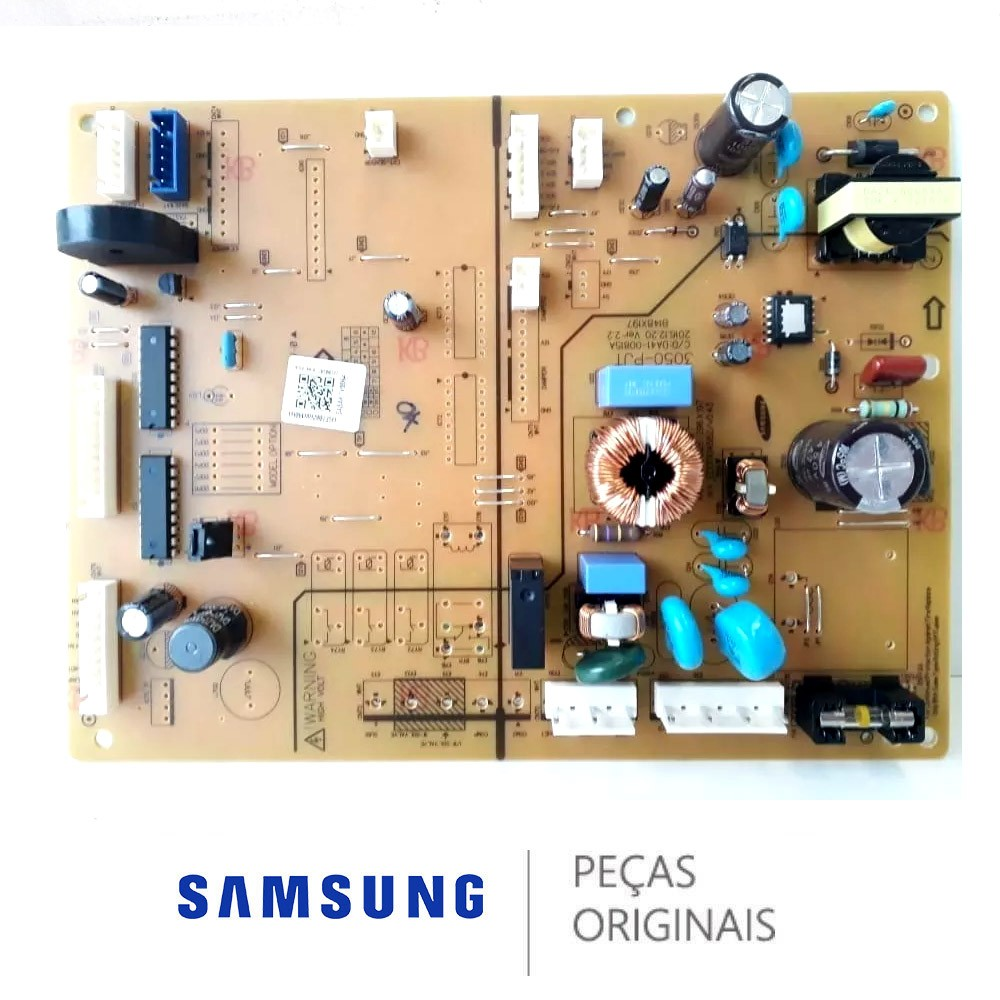 Placa Refrigerador Samsung  Rt46h5 Da92-00735h