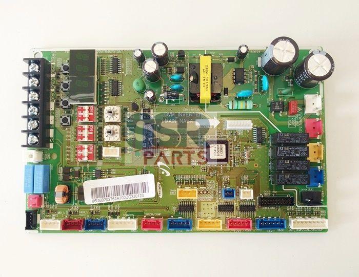 PLACA UNIDADE CONDENSADORA (DVM) PARA AR CONDICIONADO SAMSUNG DB92-02764A