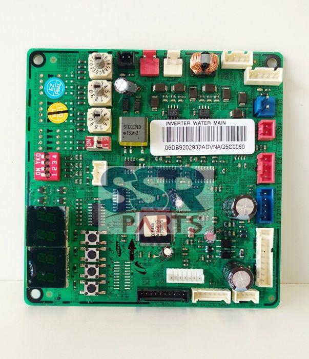 PLACA UNIDADE CONDENSADORA (DVM) PARA AR CONDICIONADO SAMSUNG DB92-02932A