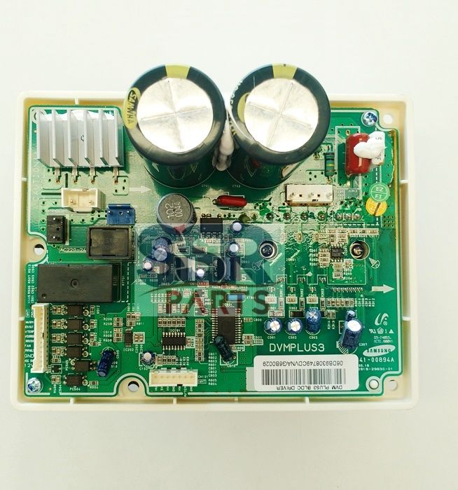 PLACA UNIDADE CONDENSADORA (DVM) PARA AR CONDICIONADO SAMSUNG DB93-06543K