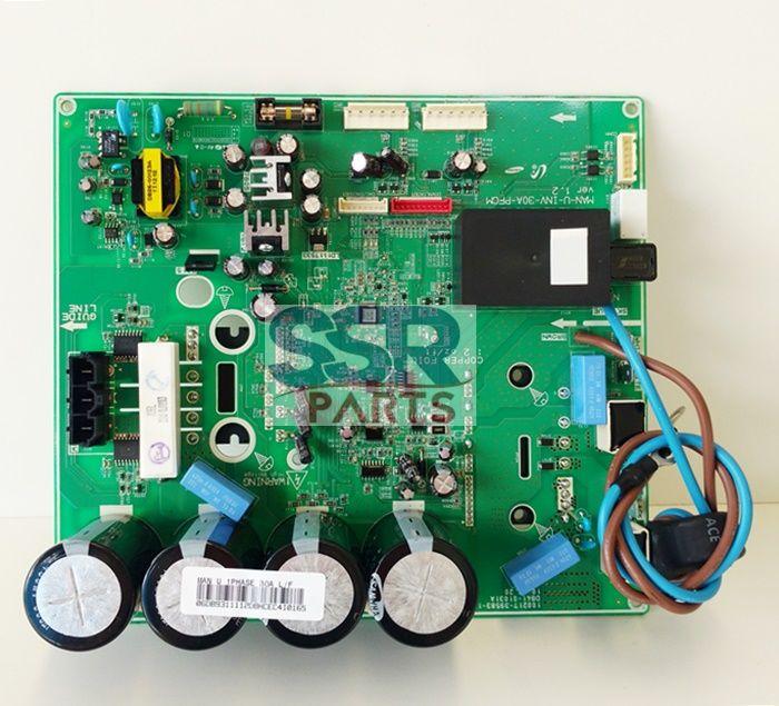 PLACA UNIDADE CONDENSADORA (DVM) PARA AR CONDICIONADO SAMSUNG DB93-11112D