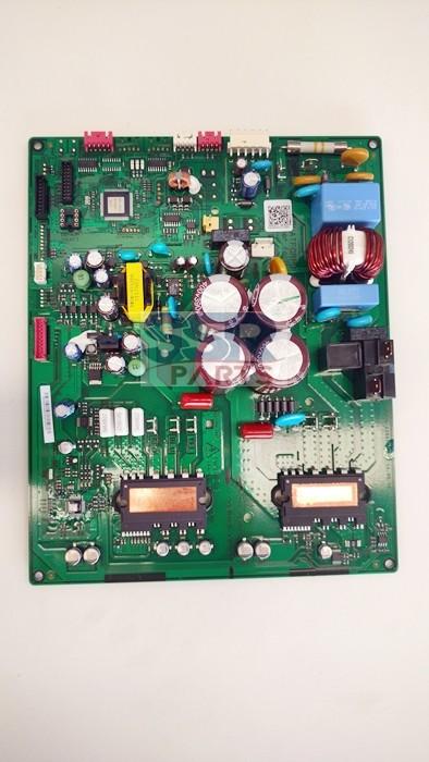 PLACA CONDENSADORA AR CONDICIONADO SAMSUNG INVERTER 24000 BTUS DB92-03356C