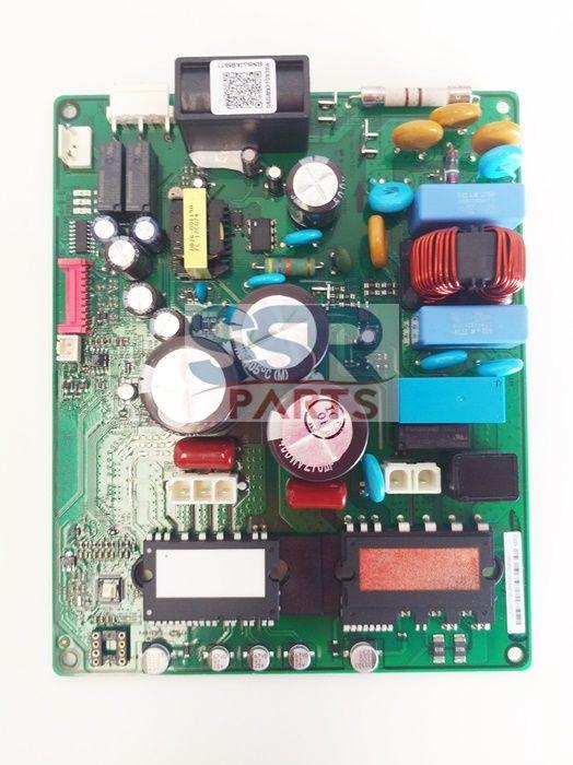 PLACA UNIDADE CONDENSADORA AR CONDICIONADO SAMSUNG INVERTER 9000 e 12000 BTUS  DB93-10938A