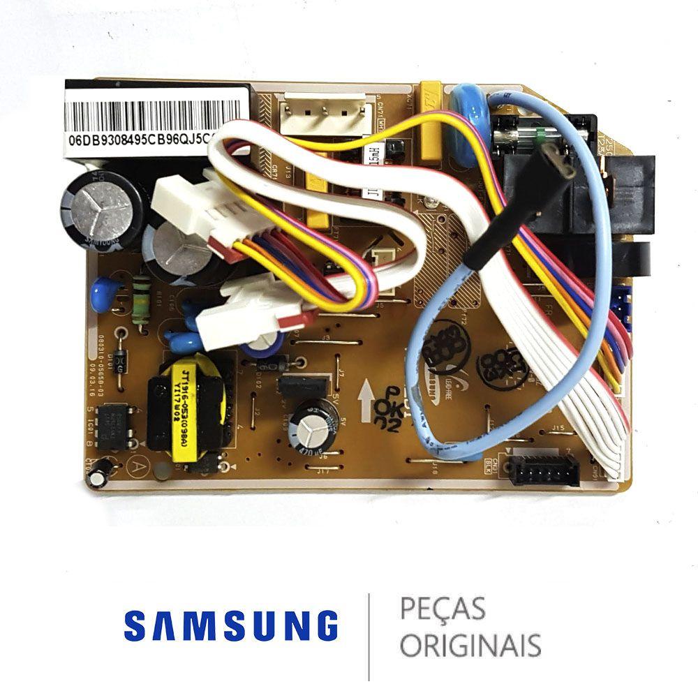 PLACA UNIDADE EVAPORADORA AR CONDICIONADO SAMSUNG - DB93-08495C