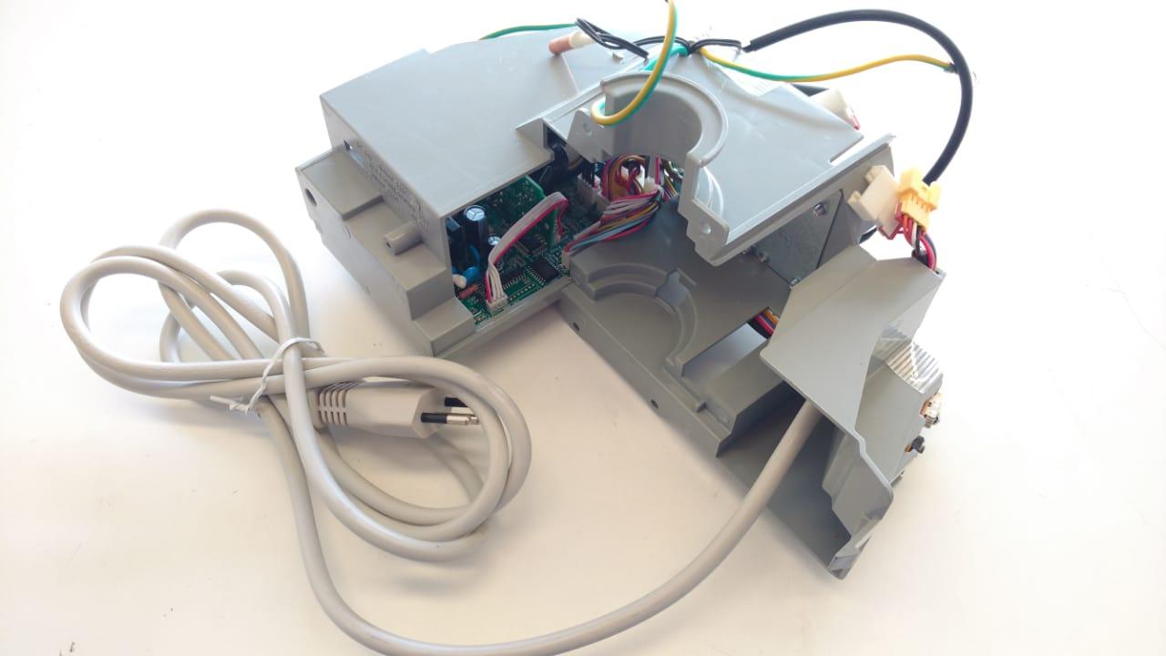 Placa Montada Unidade Evaporadora para Ar Condicionado Samsung  9.000 e 12.000 Btu's - DB93-08380K - AQV09VBENXAZ / AQV12VBENXAZ