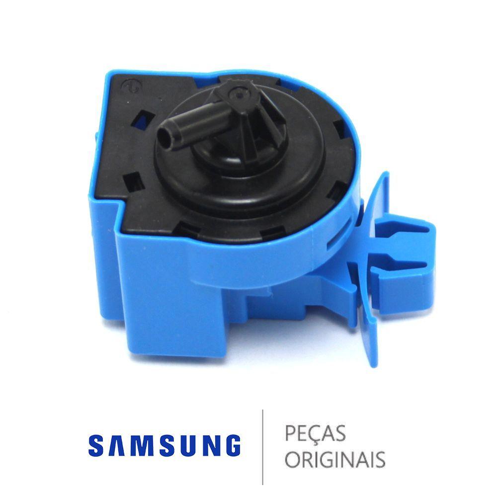 Pressostato Sensor De Nivel Lava E Seca Samsung Dc96-01703g