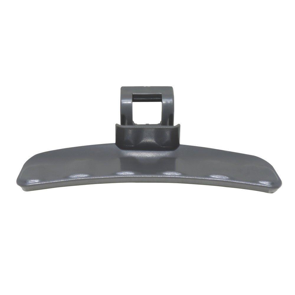 Puxador Lavadora E Lava E Seca Samsung Original