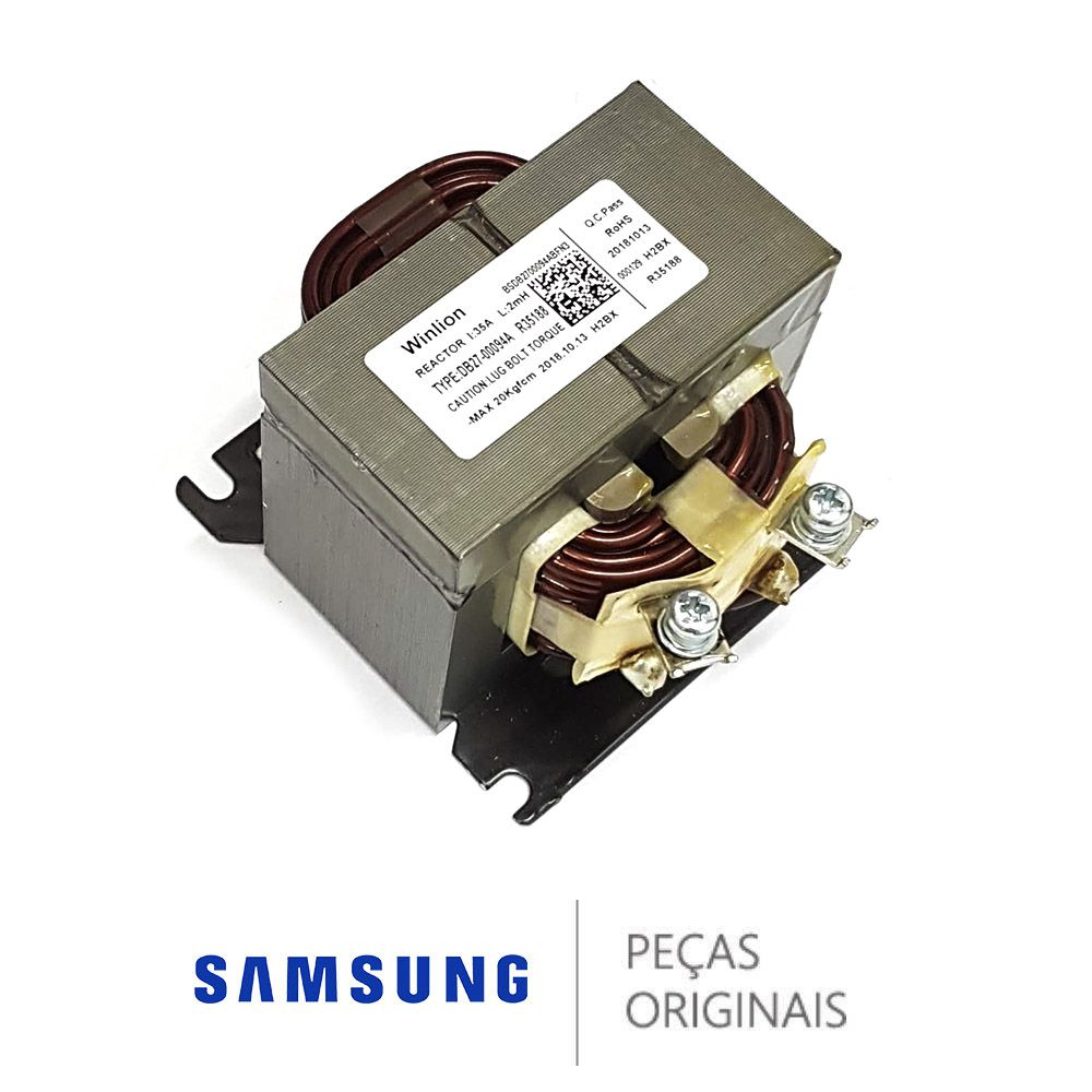 REATOR  PARA AR CONDICIONADO SAMSUNG - DB27-00094A