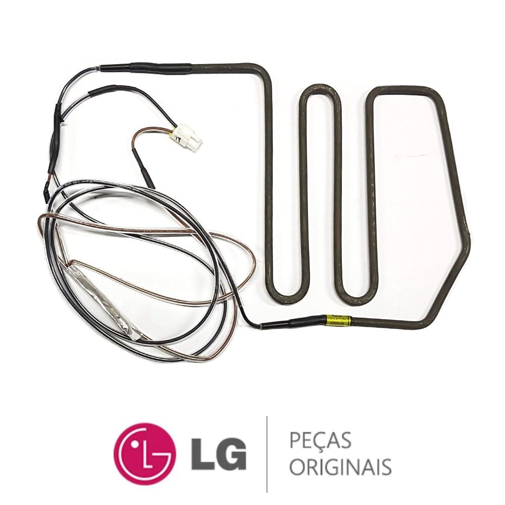 RESISTÊNCIA DE DEGELO REFRIGERADOR LG GC-L217 5300JR1014A  220v