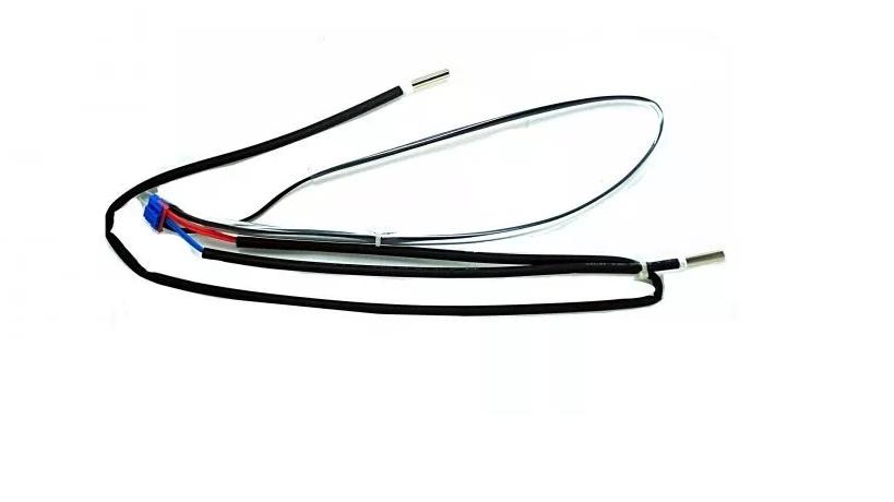 Sensor de Temperatura da Condensadora Samsung (Triplo) 9/12/18 Btus