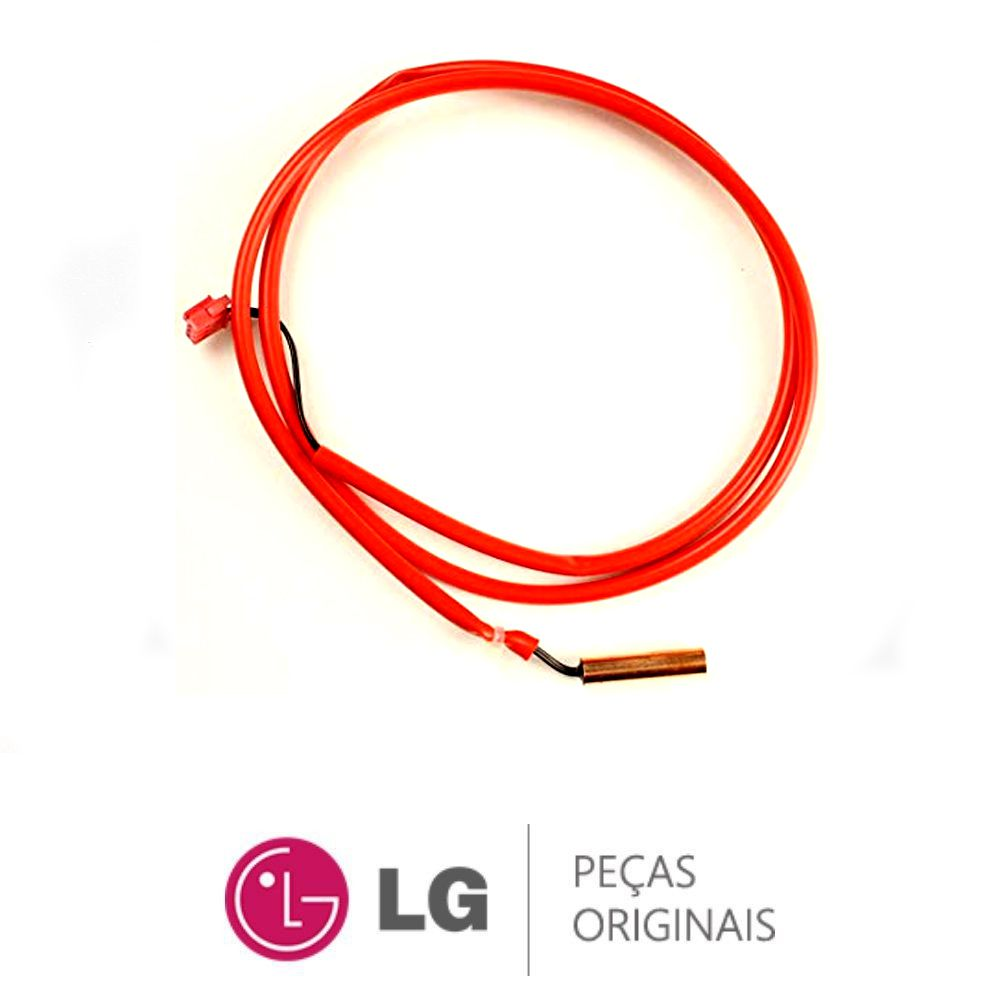 SENSOR TEMPERATURA AR CONDICIONADO / THERMISTOR LG - EBG61325805